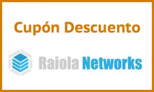 Cupones Raiola Networks