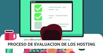 Como evaluar un hosting