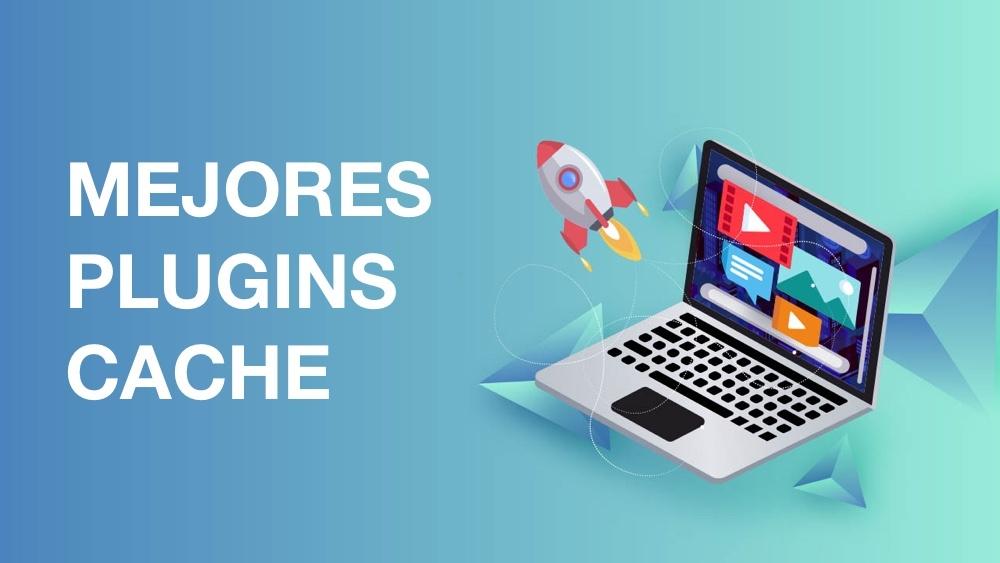 Plugins de Cache para WordPress