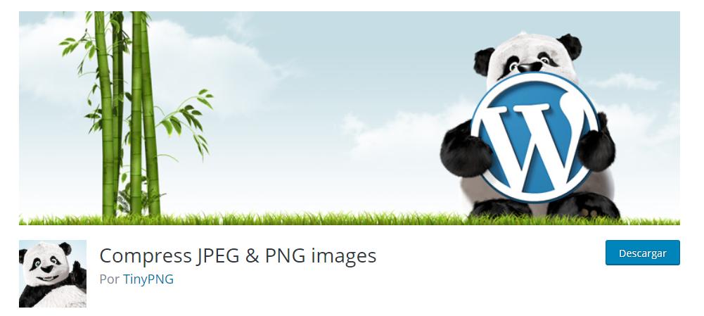 Compress JPEG & PNG